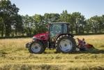 AGCO-RM объявляет о снижении цены на универсальный трактор Massey Ferguson 6713