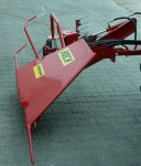 Машина для обрезки побегов смородины ROCH