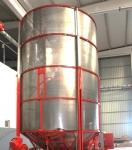 Зерносушилка ТКМ-75