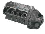 Блок двигателя СМД-18