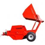 Камнеуборочная машина FarmMaster